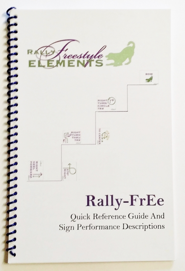 Rally-FrEe Quick Reference Guide