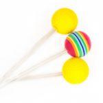 Target Stick