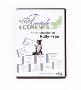 Rally Freestyle Elements: Introduction to Rally-FrEe DVD